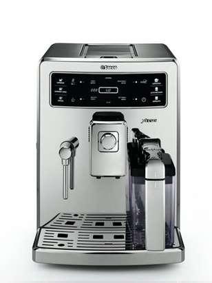 Fingerprint Espresso