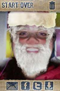 Father Christmas Transformations