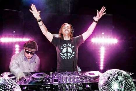 Deceased Leader DJ Gigs