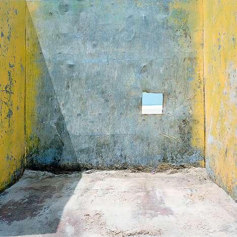 Moving Minimalist Stills