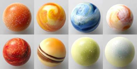 Solar System Sweets