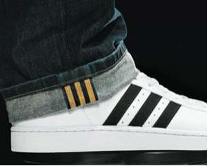 ADIDAS ORIGINALS DENIMS