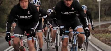 "GIANT ""Everday Rider Sponsorship"" Case"
