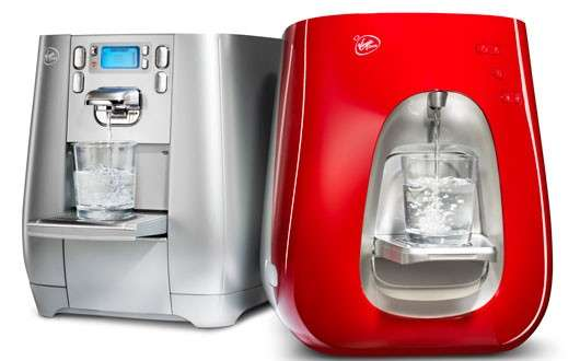 Billionaire-Branded Water Purifiers