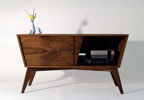 Foureyes Furniture: Funky, yet Frugal