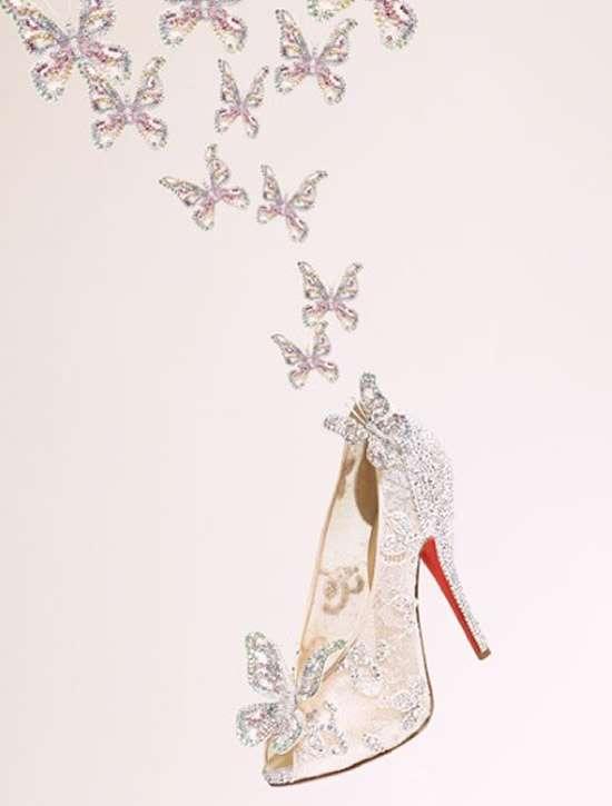 Fairy Tale Footwear