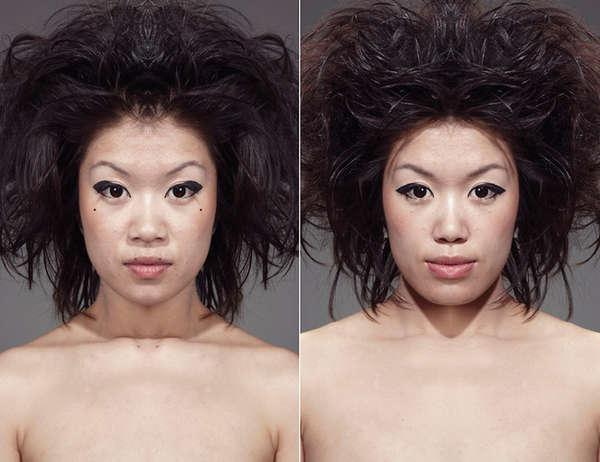 Symmetrical Beauty Apps