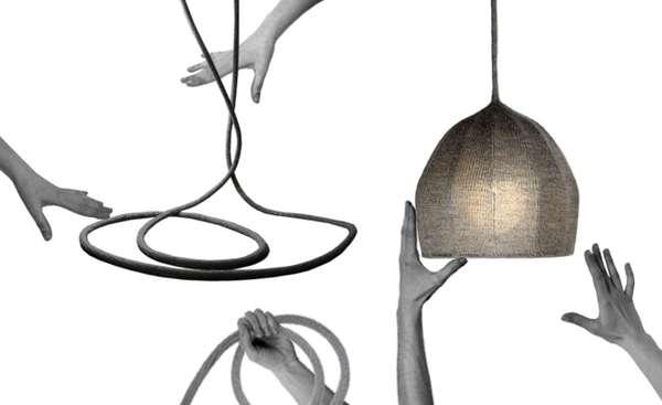 Stalking Lamp