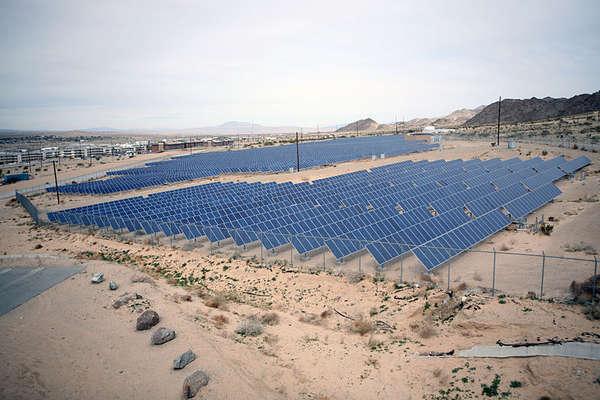 Streamlined Solar Energy Plans