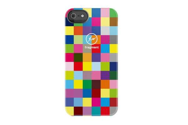Color-Block Phone Covers