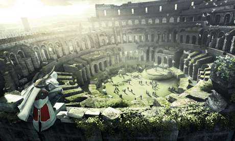 New Assassin's Creed Offers Unique Historical Setting