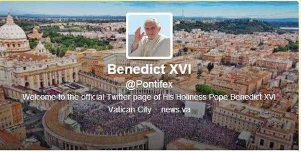 Tweeting Religious Leaders