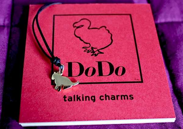 Affectionate Charm Jewelry