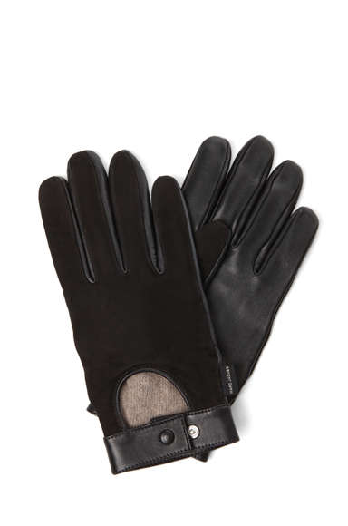 Hybrid Gentlemen Gloves