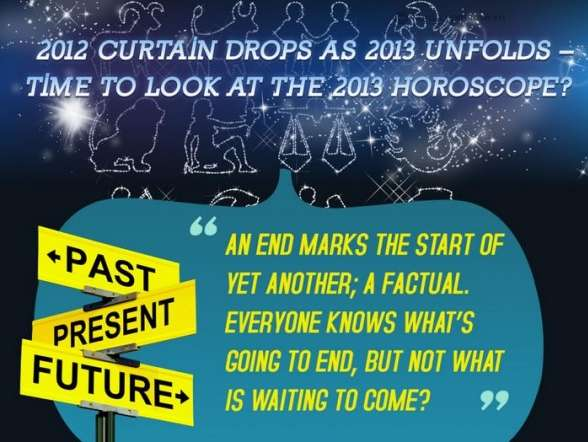 2013 Horoscope Predictions