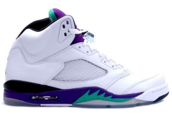 Juicy Jordan Kicks