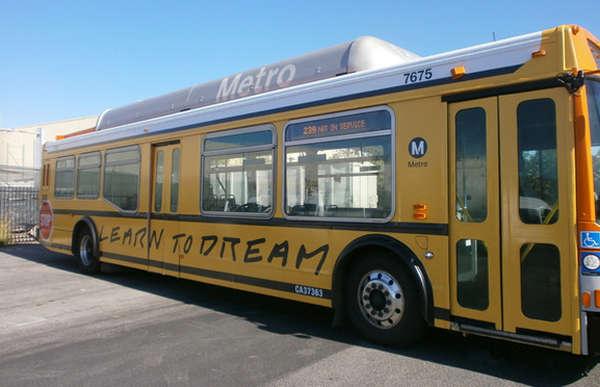 Inspirational Nostalgic Buses