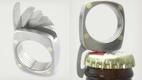Useful Multipurpose Utility Rings