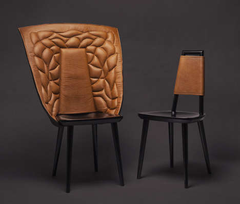 Couture-Friendly Chairs