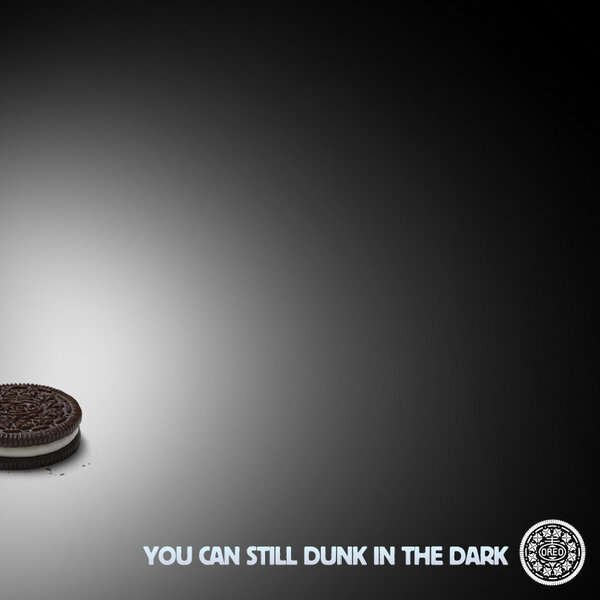 Oreo, The Real Winner of the Super Bowl