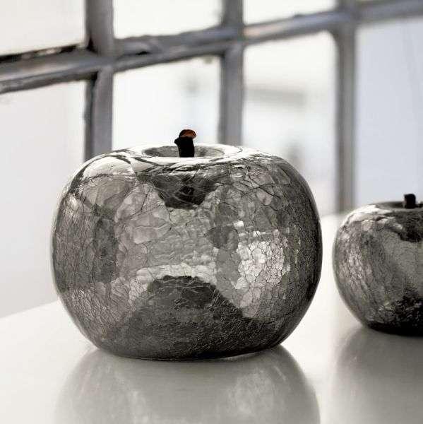 Enormous Fruit Sculptures