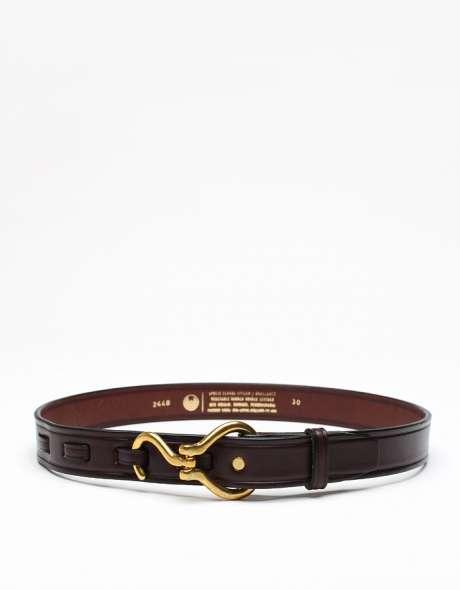 Haute Hooked Belts