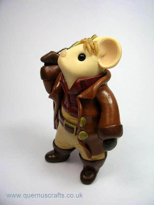 Pop Culture Mice Displays