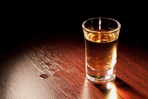 Major Alcohol Miracles