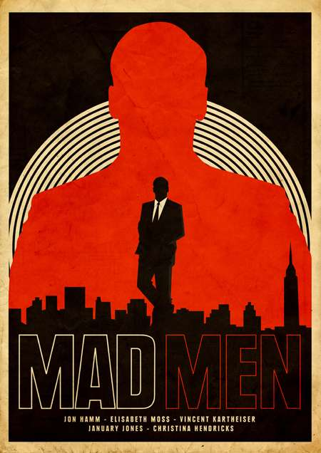 Television Series Posters