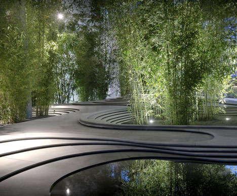Urban Zen Gardens