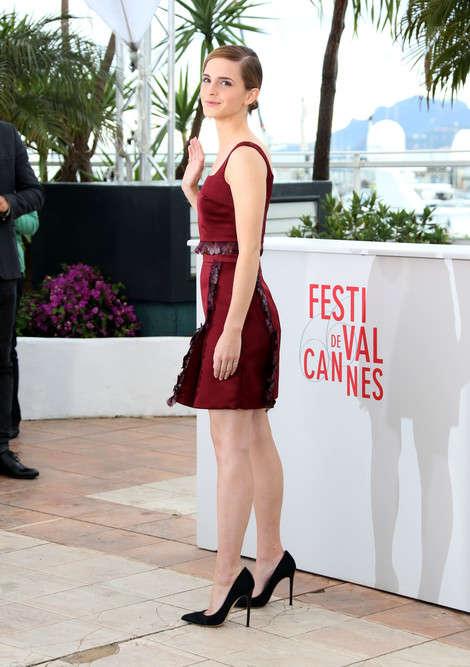 Flirty Film Festival Fashion