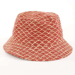 Japanese Printed Hats