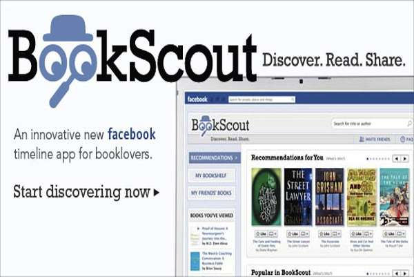 Social Book Recommendations