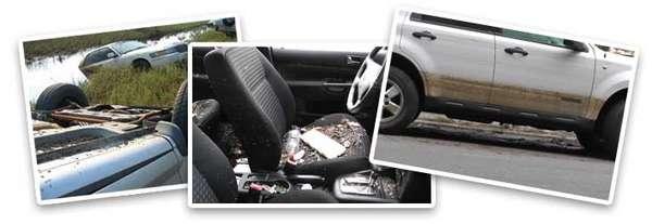 Lowering Car Report Costs