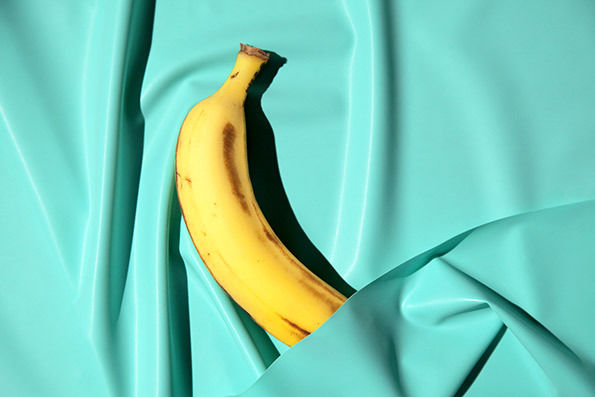 Sensual Fruit Photography