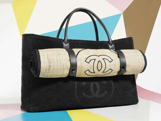 Beach-Ready Designer Bags