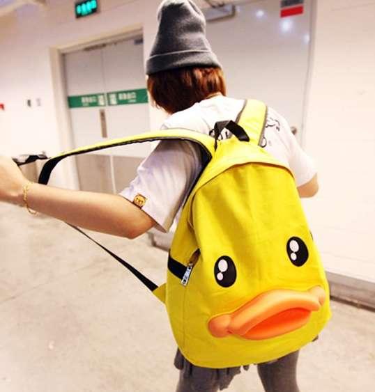 Adorable Animal Backpacks