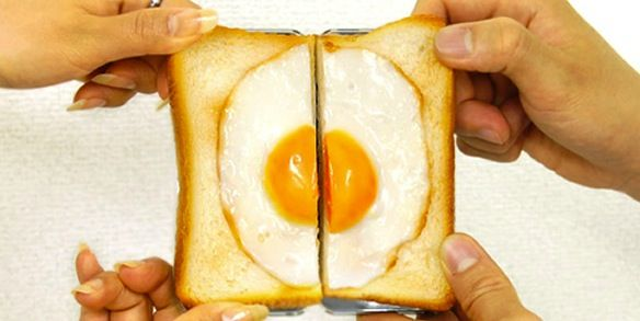 Deceptive Egg Phone Cases