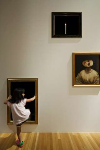 Ghostly Childern's Galleries