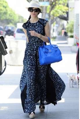 Bright-Hued Designer Handbags