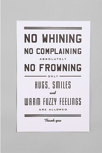 Encouraging Happiness Posters