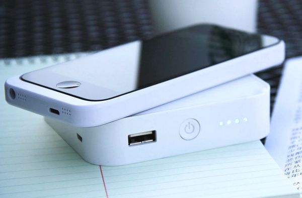 Compact Wireless Charging Systems