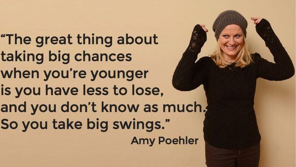 Inspirational Celebrity Sayings