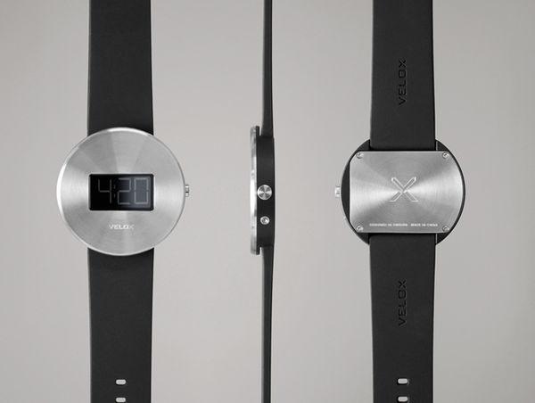 Minimalist Modern Watches