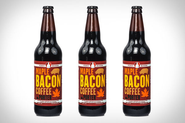 Maple Bacon Beers