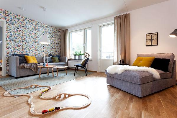 Chic Child-Friendly Homes