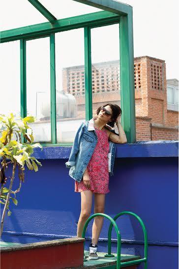 Chic Sunny Women's Streetwear