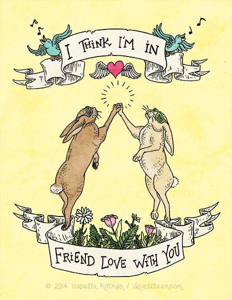 Alternate Romance Greetings