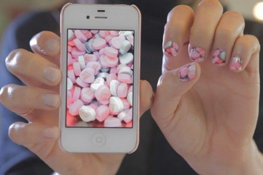 Instagram-Inspired Manicures