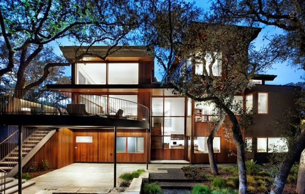 Modern Adult Tree Houses